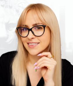 Anastasia Eltova