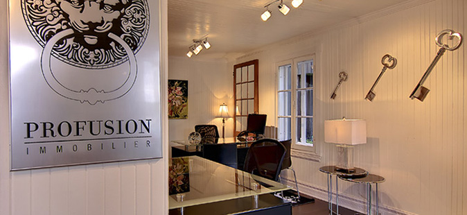 qui est profusion profusion immobilier. Black Bedroom Furniture Sets. Home Design Ideas